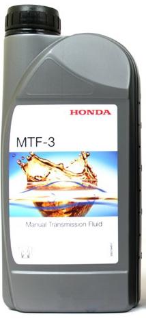 Honda-MTF-3-Yağ